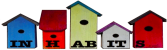 inhabits new logo small